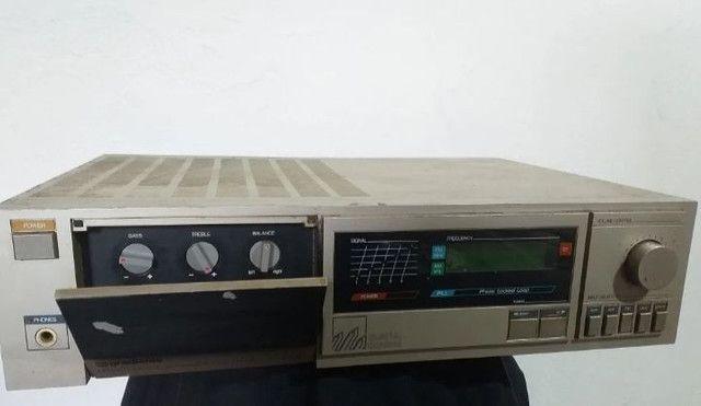 Amplicador Gradiente DS 20 - Foto 5