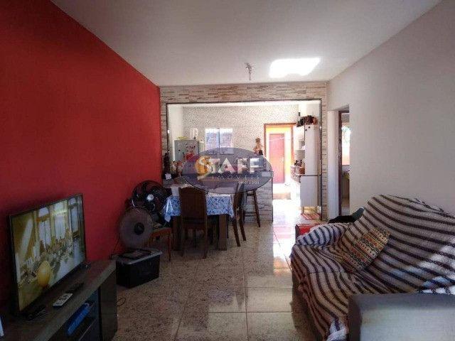 RE@Linda casa 3 quartos sendo 1 suite pronta em Unamar- Cabo Frio!! - Foto 7