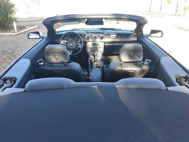 Mustang conversível - Foto 6