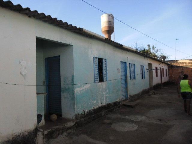 RDS vende casas c/ 06 moradias ótima Renda Jardim ingá - Foto 4
