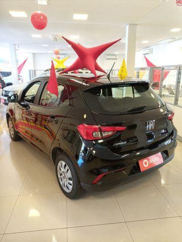 Fiat Argo Drive 1.0 2020 flex - Foto 2