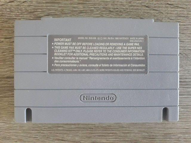 Home Improvement Snes Original Raro Super Nintendo - Foto 6