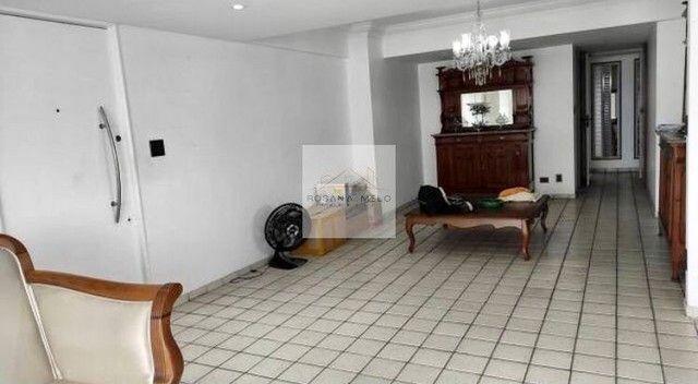 Edf. Costa Azevedo-Aflitos/ 4 Quartos/2 Suítes/Andar alto/Prox ao espinheiro Shopping - Foto 13