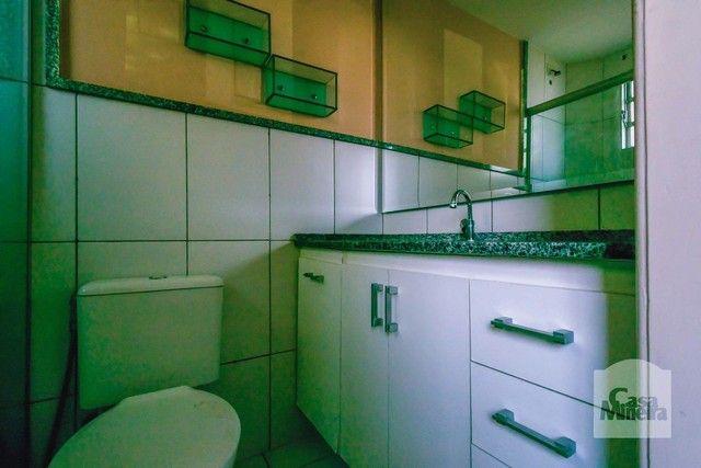 Apartamento à venda com 3 dormitórios em Santa efigênia, Belo horizonte cod:277192 - Foto 15