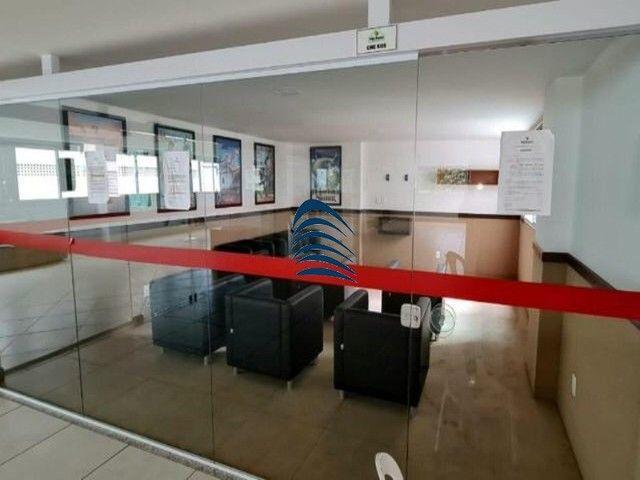 Apartamento 2 quartos sendo 1 suíte na Pituba! Excelente localização, varanda com fechamen - Foto 12