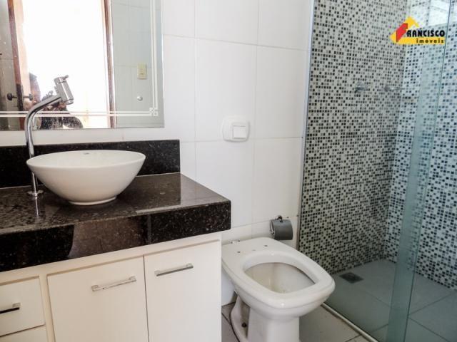 Apartamento para aluguel, 3 quartos, 1 suíte, 1 vaga, Planalto - Divinópolis/MG - Foto 6
