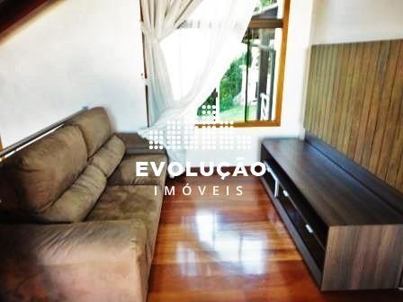 Casa à venda com 3 dormitórios em Centro, São josé cod:7179 - Foto 15
