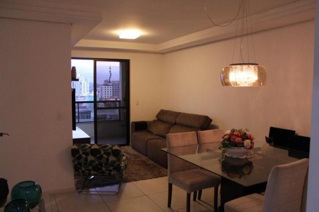Apartamento para Venda em São José, Kobrasol, 4 dormitórios, 1 suíte, 2 banheiros, 1 vaga - Foto 2