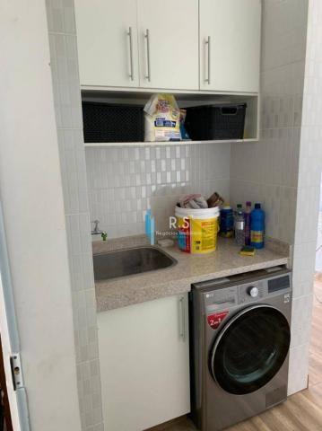 Casa com 4 dormitórios à venda, 440 m² por R$ 1.850.000,00 - Condomínio Reserva dos Vinhed - Foto 16