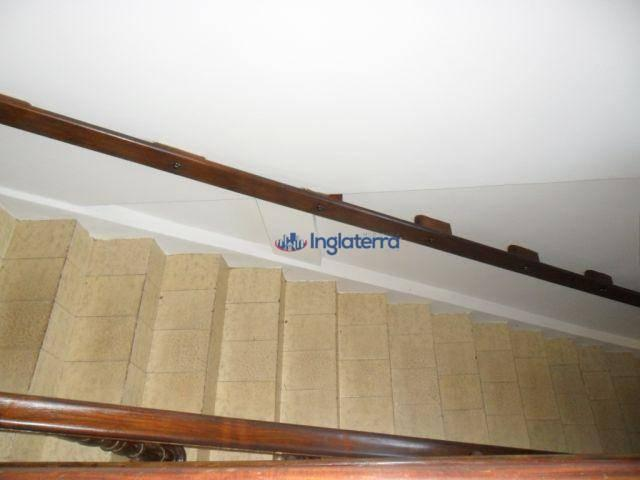 Casa para alugar, 100 m² por R$ 1.050,00/mês - Califórnia - Londrina/PR - Foto 12
