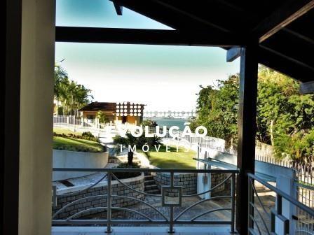 Casa à venda com 3 dormitórios em Centro, São josé cod:7179 - Foto 8