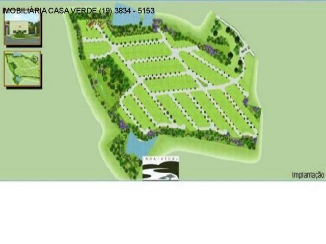 Vender terreno em Indaiatuba, no Condominio Terra Magna. - Foto 5