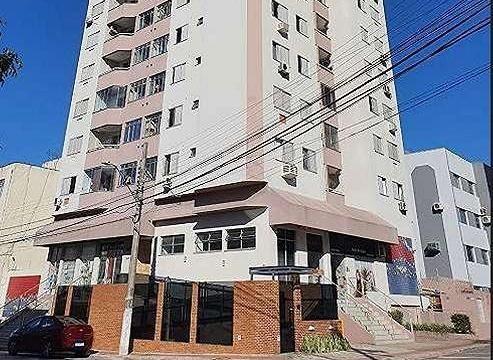 Apartamento para Venda em São José, Kobrasol, 4 dormitórios, 1 suíte, 2 banheiros, 1 vaga