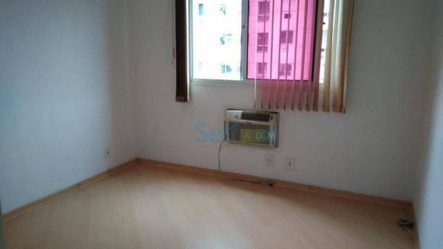 Apartamento para alugar, 52 m² por R$ 1.000,00/mês - Barreto - Niterói/RJ - Foto 6