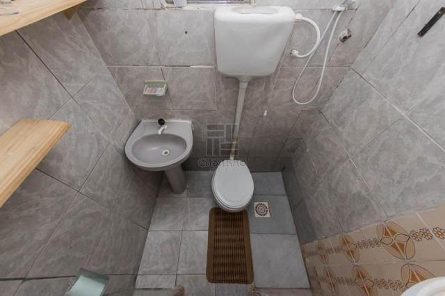Casa para alugar com 1 dormitórios em Fragata, Pelotas cod:3133