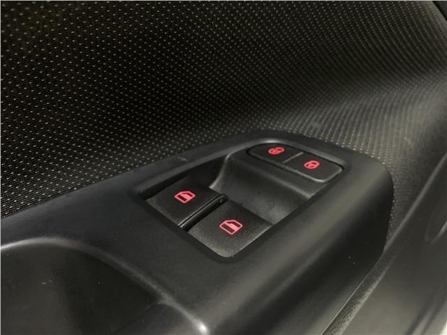 Volkswagen Gol 1.0 12v mpi totalflex 4p manual - Foto 13