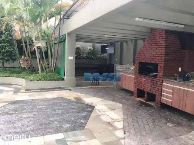 Apartamento com 3 dormitórios à venda, 89 m² por R$ 640.000,00 - Tatuapé - São Paulo/SP - Foto 14