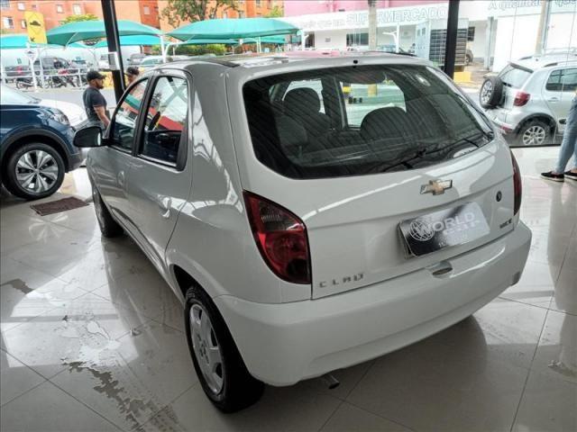 Chevrolet Celta 1.0 Mpfi lt 8v - Foto 4