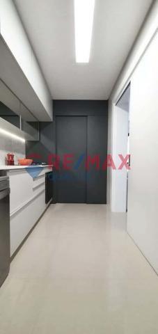 Apartamento à venda com 2 dormitórios em Balneário, Florianópolis cod:AP001892 - Foto 4
