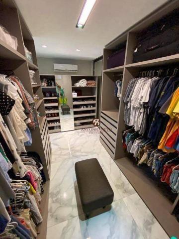 Casa à venda, 406 m² por R$ 3.600.000,00 - Eusébio - Eusébio/CE - Foto 16
