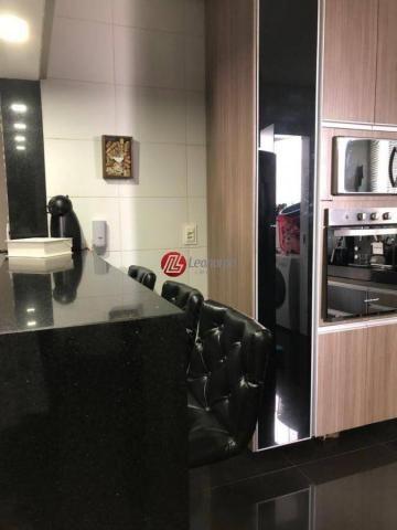 Apartamento 3 Quartos com Suíte, Varanda e Salão de festas - Foto 12
