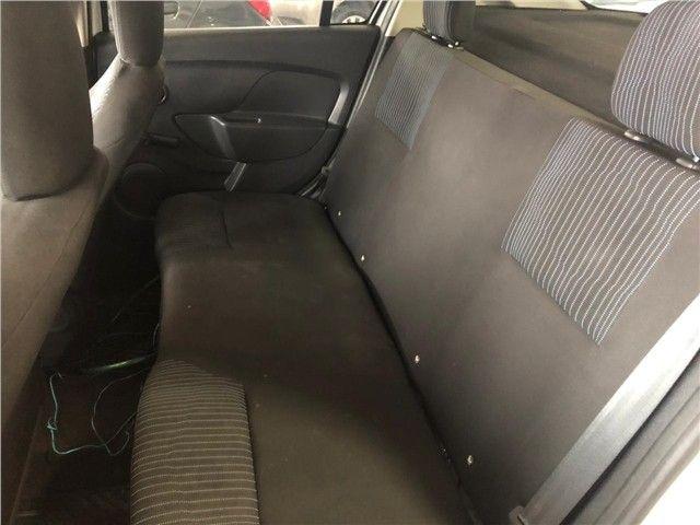 Renault Logan 2019 1.0 12v sce flex authentique manual - Foto 10