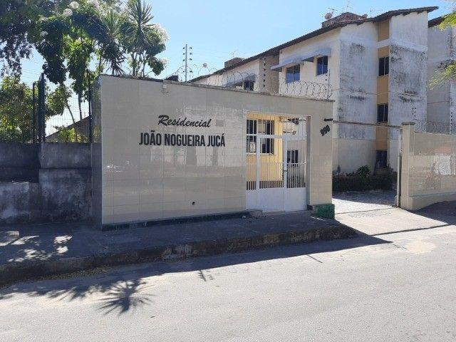 Apartamento no Térreo no Residencial Nogueira Jucá  - Foto 15