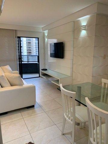 TG Alugo apartamento mobiliado 2 quartos, na Rua dos Nvegantes  - Foto 5