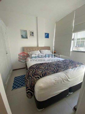 Apartamento à venda com 1 dormitórios em Flamengo, Rio de janeiro cod:LAAP12984 - Foto 5