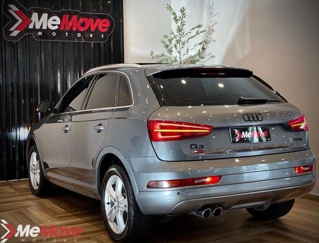 Audi Q3 Ambiente Plus 1.4 2018 Flex 57 mil km - Foto 12