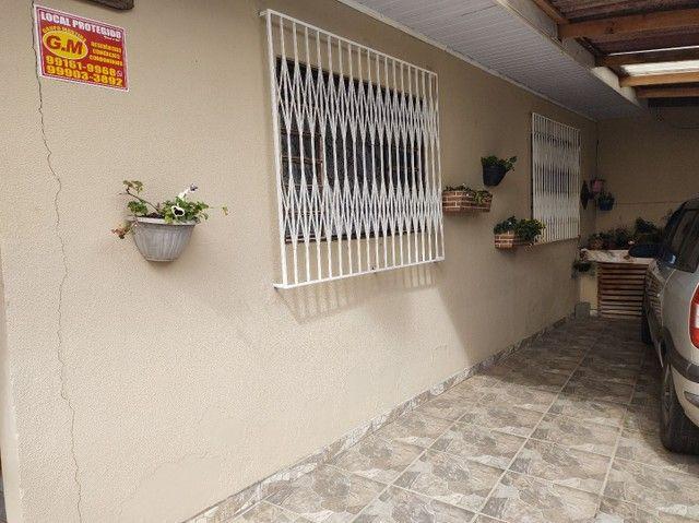Terreno com 2 Casas Bairro Alto *Leia a Descrição* - Foto 2