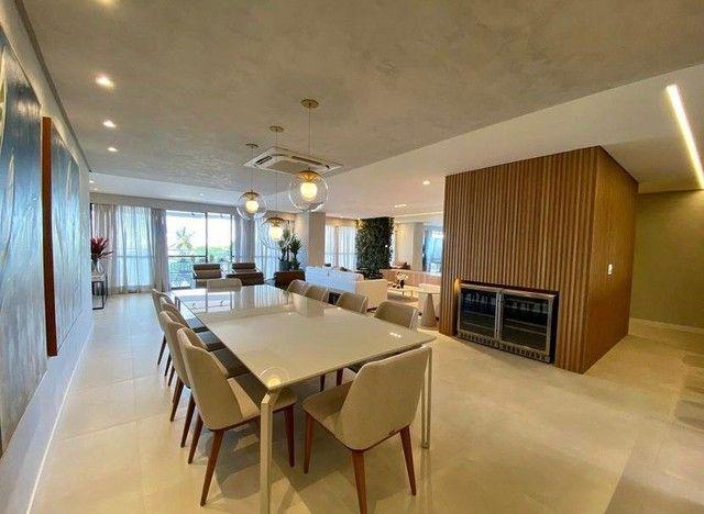 Apartamento para venda possui 268 metros quadrados com 4 quartos em São José - Recife - PE - Foto 4