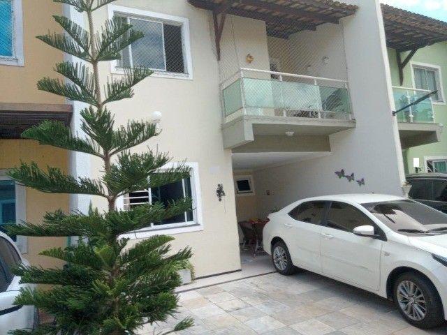 R$ 470 mil, Vendo linda casa perto do Hospital do Coração em Messejana - Fortaleza CE.