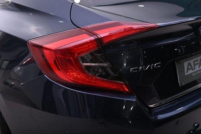HONDA CIVIC SEDAN EXL 2.0 16V 155CV AUT./2019 - Foto 12