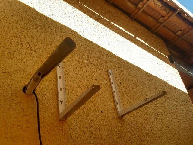 Ar condicionados, instalação e manutenção.  - Foto 5