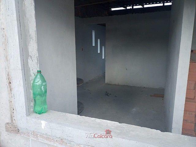 Casa com 2 quartos Bairro Vila Garcia em Paranagua - Foto 3