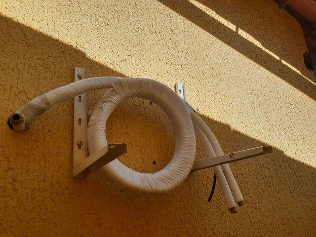 Ar condicionados, instalação e manutenção.  - Foto 4