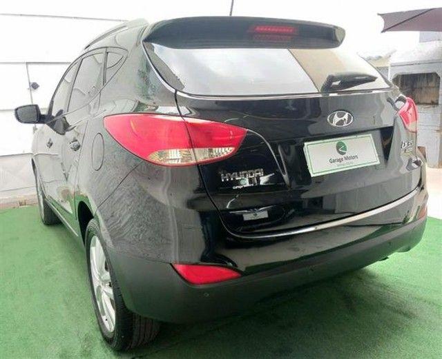 Hyundai ix35  2.0L 16v (Flex) (Aut) FLEX AUTOMÁTICO - Foto 11