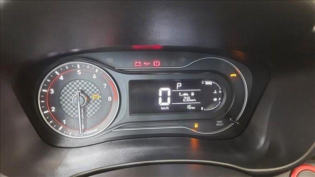 Hyundai Hb20x 1.6 16v Diamond Plus - Foto 9