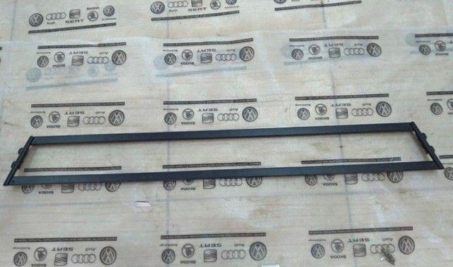 Grade Proteção Vidro Traseiro Saveiro G5 G6 G7 Original Vw - Foto 5
