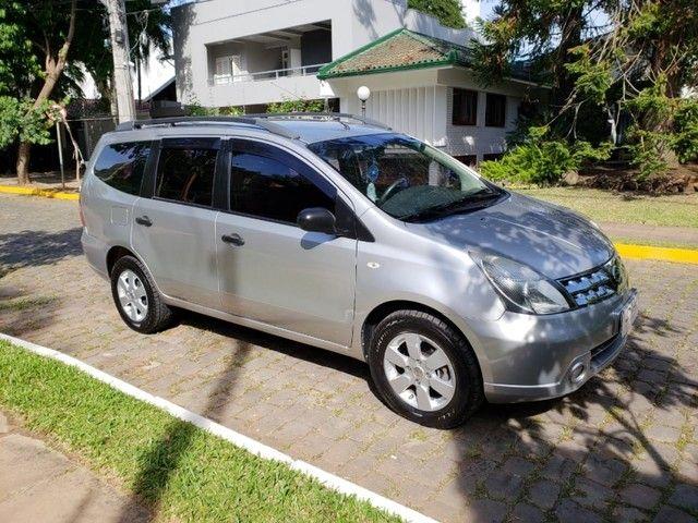 Nissan Grand Livina S 4P - Foto 5