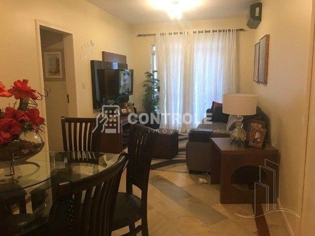 (vv) Apartamento 02 dormitórios, sendo 1 suíte no Balneário, Florianópolis - Foto 11