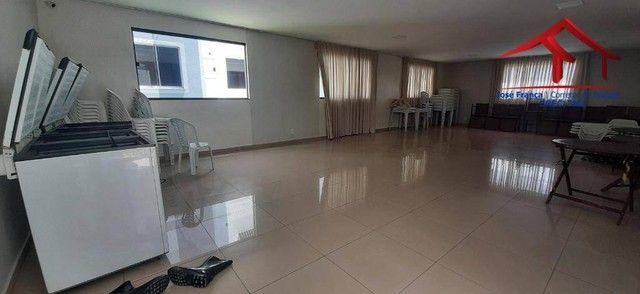 Apartamento com 2 dormitórios à venda, 48 m² por R$ 189.000,00 - Maraponga - Fortaleza/CE - Foto 8