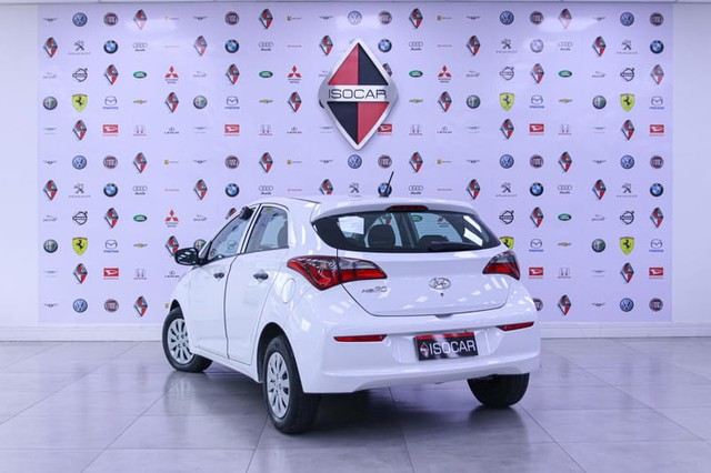 Hyundai HB20 1.0M UNIQUE - Foto 3