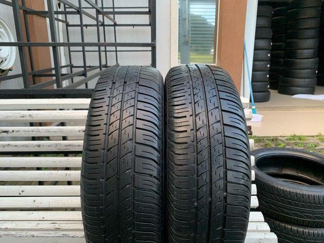 Par 175/65/14 Pirelli Cinturato P4 - Loja 02 - ( 175 65 14 )  - Foto 3