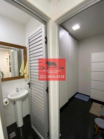 Excelentes Apartamentos 04 quartos Santo Agostinho - Foto 4