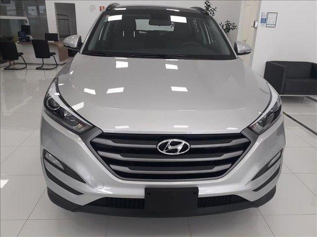 Hyundai Tucson 1.6 16v T-gdi Gls - Foto 3