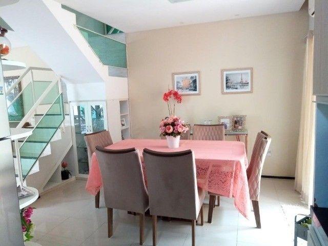 R$ 470 mil, Vendo linda casa perto do Hospital do Coração em Messejana - Fortaleza CE. - Foto 3