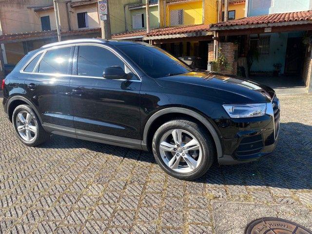 Vendo Audi Q3 com teto solar  - Foto 4