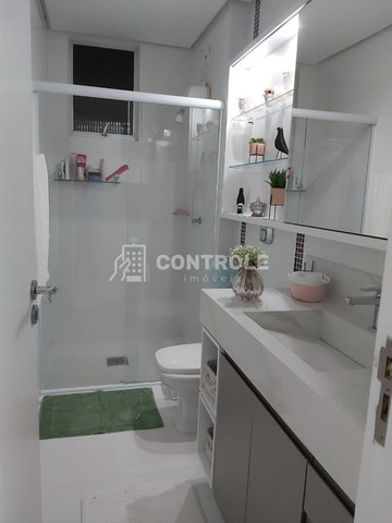 (vv) Apartamento 03 dormitórios, sendo 01 suite!  Balneário em Florianópolis. - Foto 6